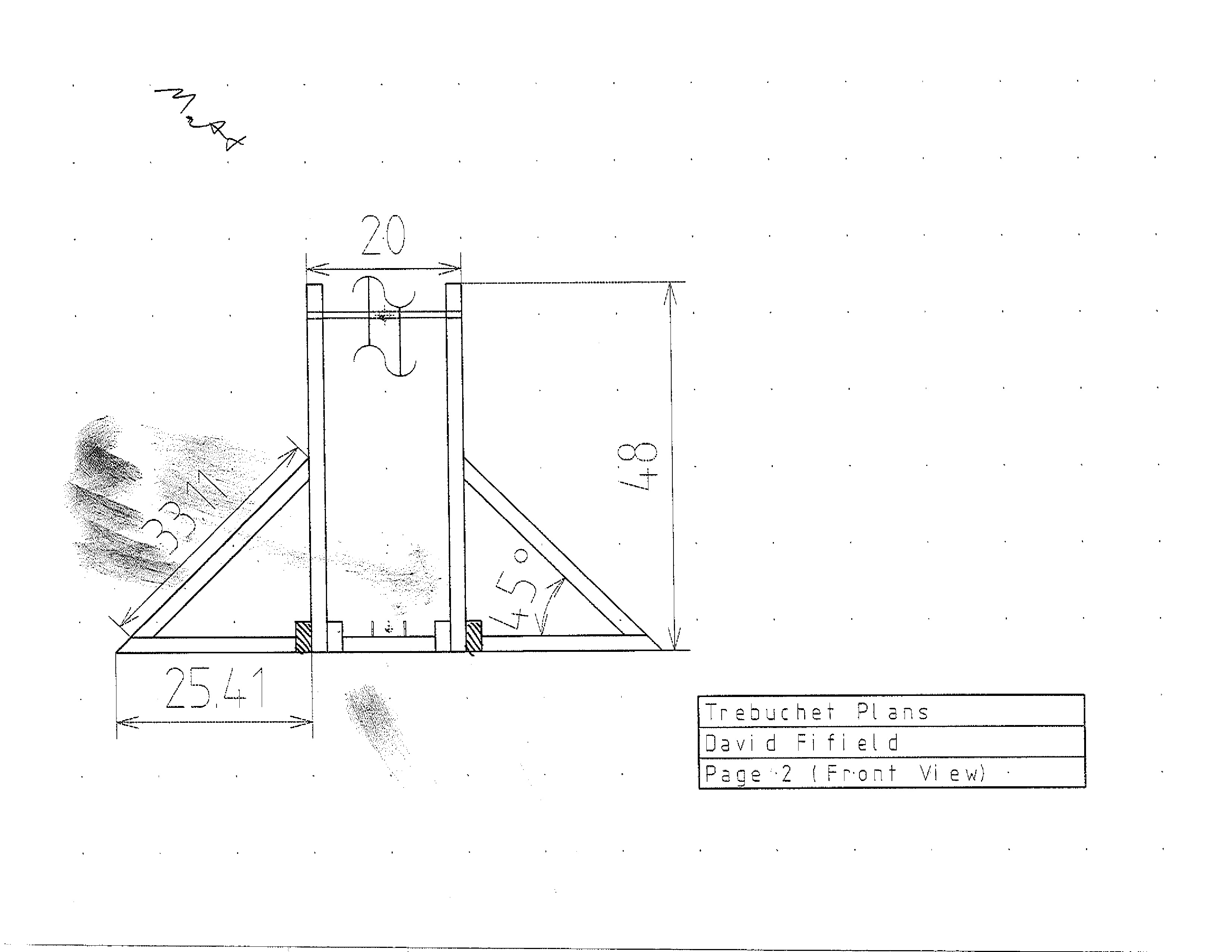 How To Draw A Catapult as well Free Plans To Build A Catapult further Page 202 as well 79420 catapult furthermore Img Ba yoga Pose Silhouette Letters. on trebuchet plans